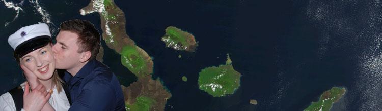 Ferðalag um Suður-Ameríku - Hausmynd